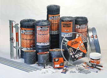 Fencing Supplies Bordertown Electric Fencing Posts Wire